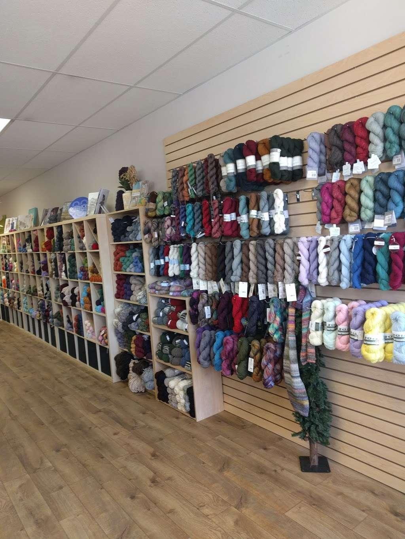 Piney Creek Yarn - store  | Photo 6 of 10 | Address: 15422 E Orchard Rd, Centennial, CO 80016, USA | Phone: (720) 596-4462