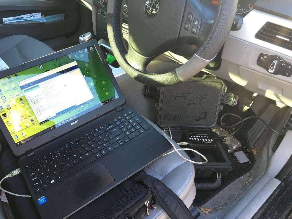 Road Rage Performance - Kent Remap Specialists - car repair  | Photo 3 of 10 | Address: Unit 26, Chaucer Business Park, Kemsing, Sevenoaks TN15 6PJ, UK | Phone: 0300 030 1025