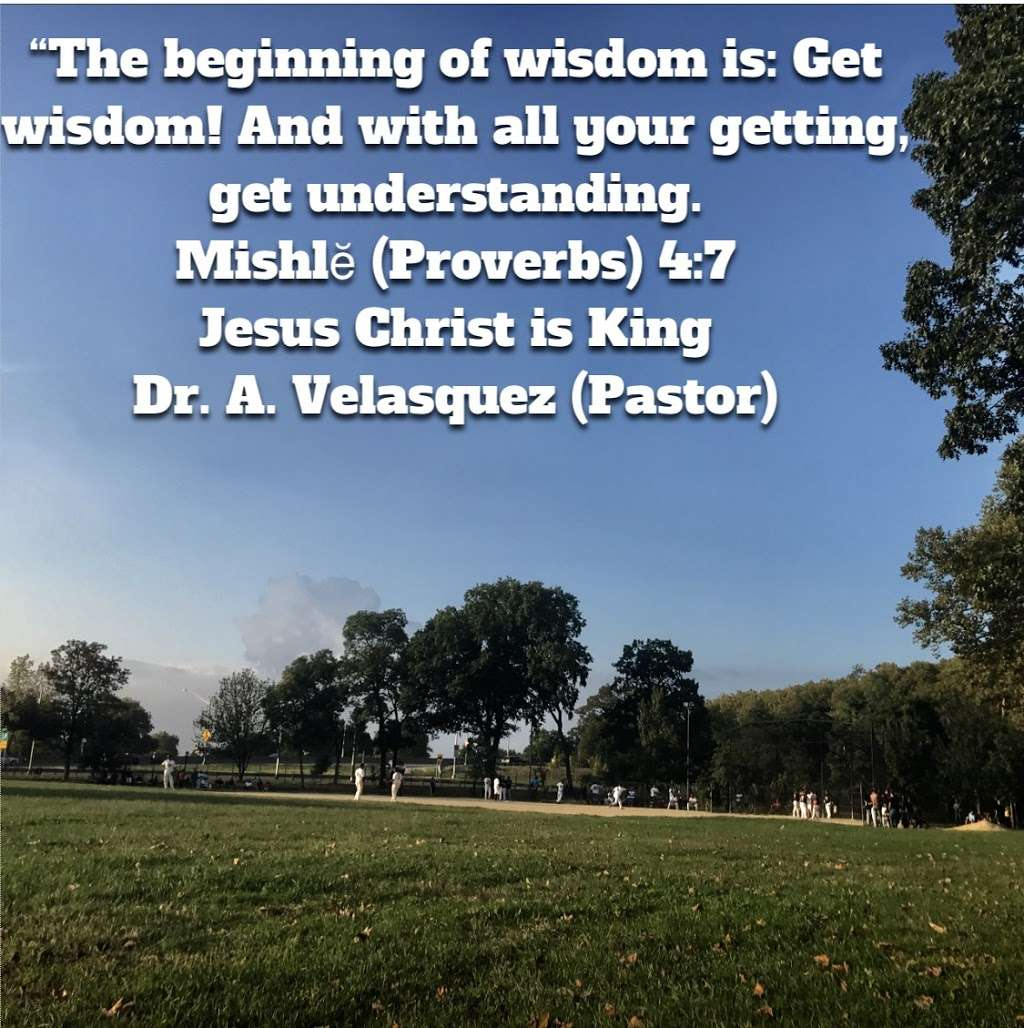 New Life Jesus Christ Inc. - church  | Photo 8 of 10 | Address: 2112 Fulton St #3l, Brooklyn, NY 11233, USA | Phone: (347) 971-3554