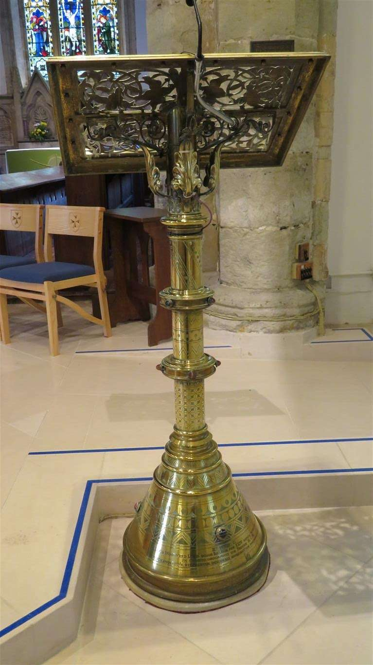 Saint John the Baptist Meopham - church    Photo 3 of 10   Address: Wrotham Rd, Meopham, Gravesend DA13 0AA, UK   Phone: 01474 813106