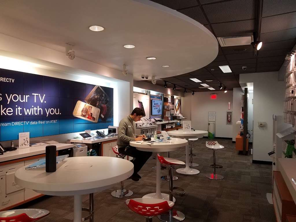 AT&T Store - electronics store  | Photo 3 of 6 | Address: 1101 Kings Hwy, Brooklyn, NY 11229, USA | Phone: (718) 787-0142
