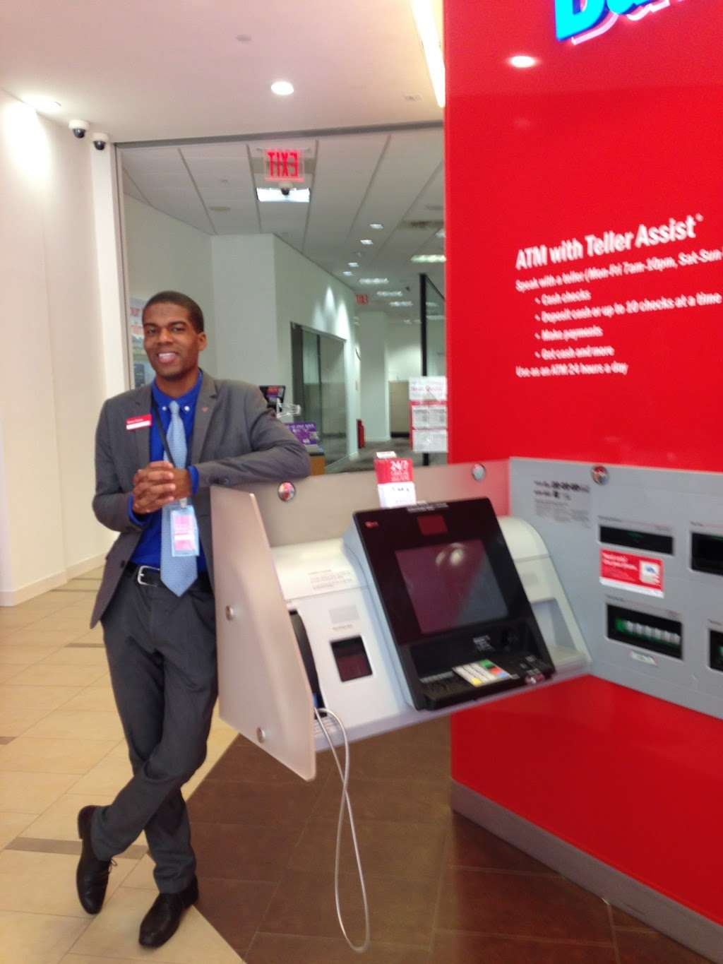 Bank of America Financial Center - bank  | Photo 5 of 5 | Address: 116 5th Ave, New York, NY 10011, USA | Phone: (212) 633-7505