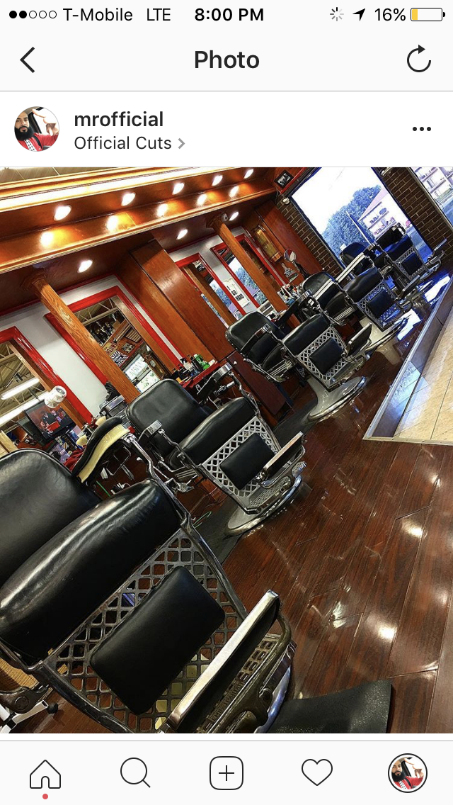 Official Cuts - hair care  | Photo 9 of 9 | Address: a, 2805, 10500, SW Hwy, Chicago Ridge, IL 60415, USA | Phone: (708) 448-4848