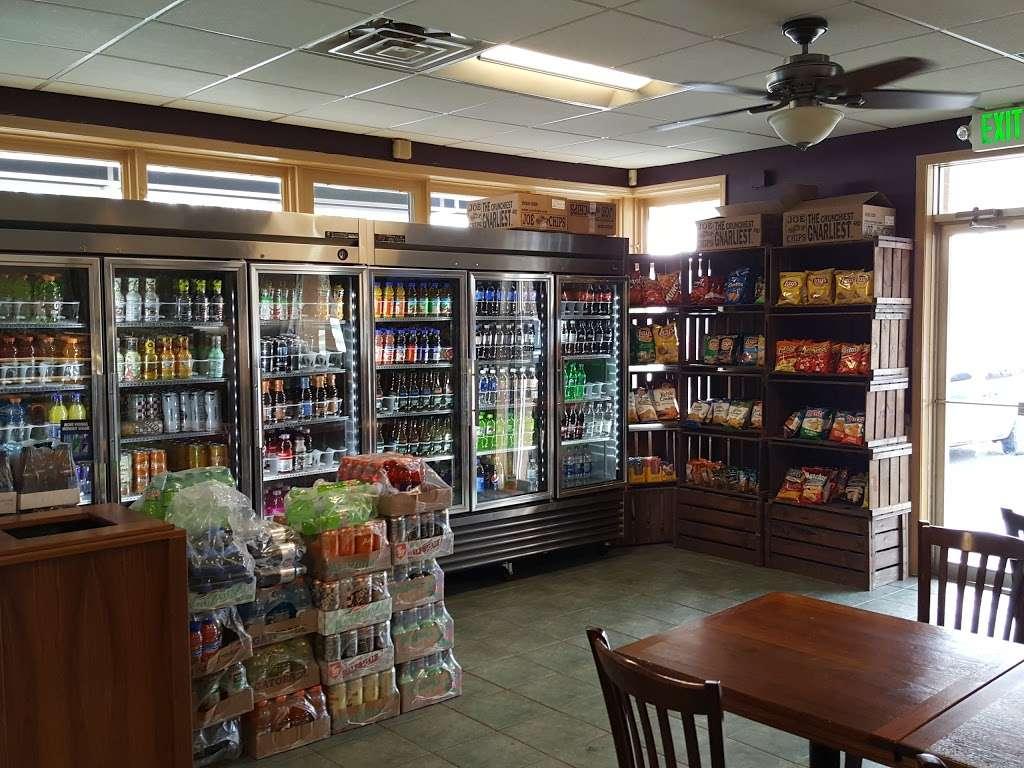 A&B Bagels and Deli - cafe    Photo 4 of 10   Address: 470 US-206, Newton, NJ 07860, USA   Phone: (973) 579-8777