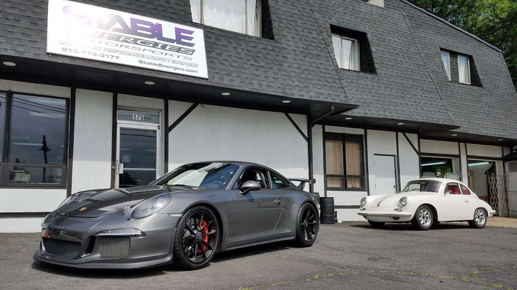 Stable Energies Motorsports - car repair  | Photo 5 of 10 | Address: 175 Passaic St, Garfield, NJ 07026, USA | Phone: (973) 773-3177