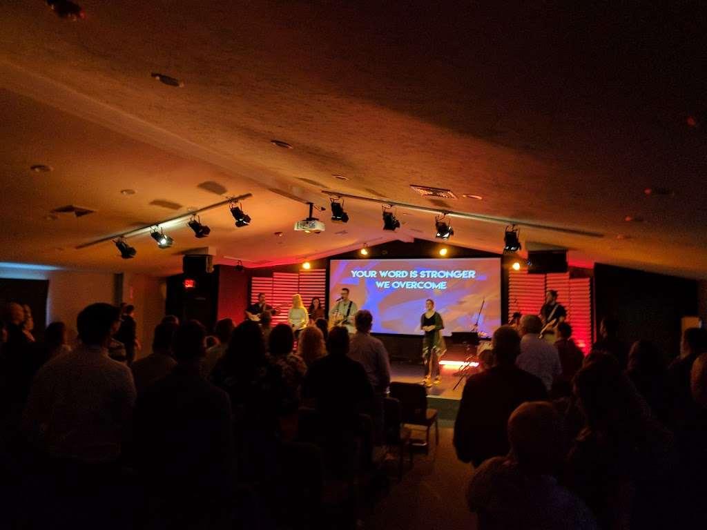 Crossroads Church - church  | Photo 9 of 9 | Address: 43 Atwood Rd, Pelham, NH 03076, USA | Phone: (603) 635-1556