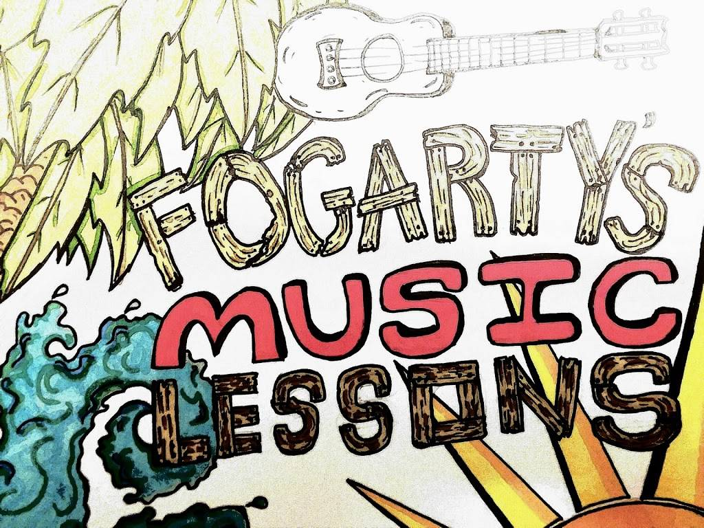 Fogartys Music - school  | Photo 2 of 3 | Address: 1101 N Main St Suite 201, High Point, NC 27262, USA | Phone: (336) 858-1148