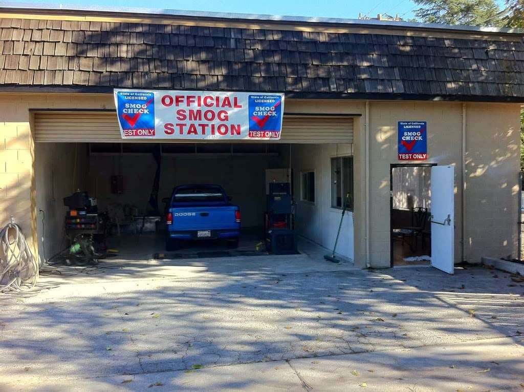 Pleasanton Smog and Repair - car repair  | Photo 3 of 9 | Address: 4262 Stanley Blvd, Pleasanton, CA 94566, USA | Phone: (925) 249-9300