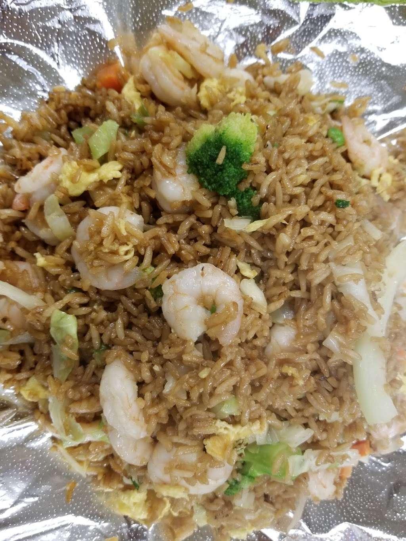 J Js Chicken & Rice&Chinese wok - restaurant    Photo 3 of 10   Address: Dallas, TX 75241, USA   Phone: (972) 224-1525