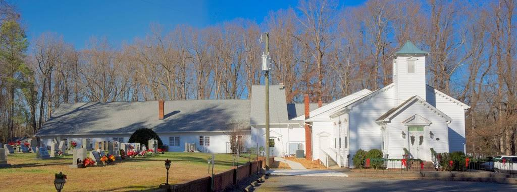 Antioch Baptist Church - church  | Photo 6 of 7 | Address: 3868 Antioch Church Rd, Sandston, VA 23150, USA | Phone: (804) 737-0500