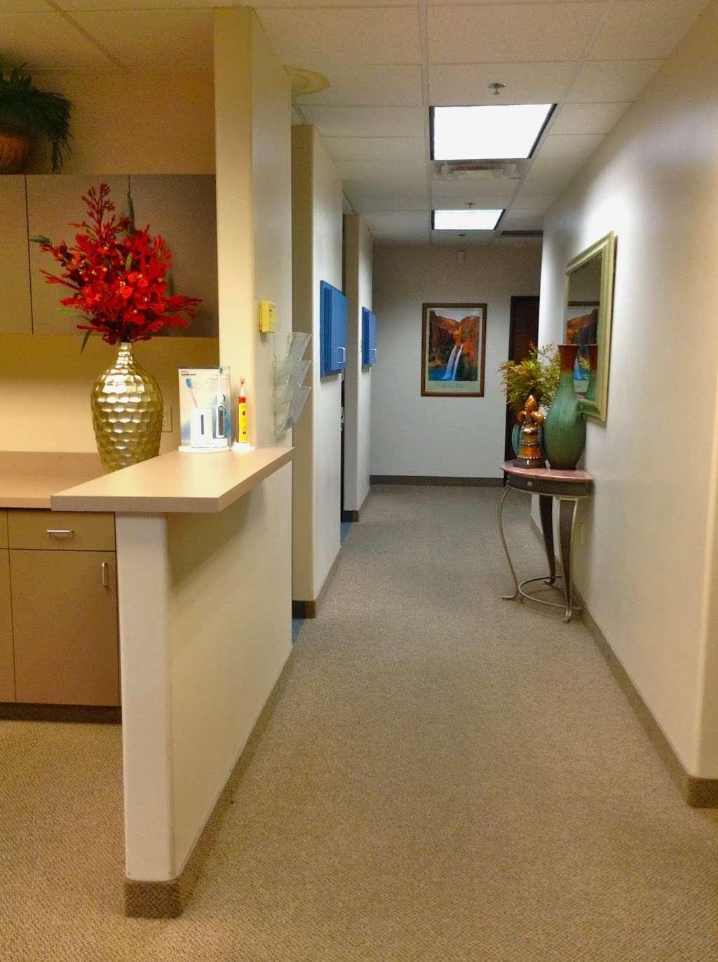 Red Rock Family Dentistry - dentist  | Photo 1 of 10 | Address: 908 W Chandler Blvd # C-7, Chandler, AZ 85225, USA | Phone: (480) 782-8111