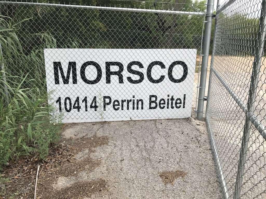 Morrison Supply distribution center 10414 Perrin Beitel - storage    Photo 3 of 3   Address: 10414 Perrin Beitel Rd, San Antonio, TX 78217, USA   Phone: (210) 413-7813