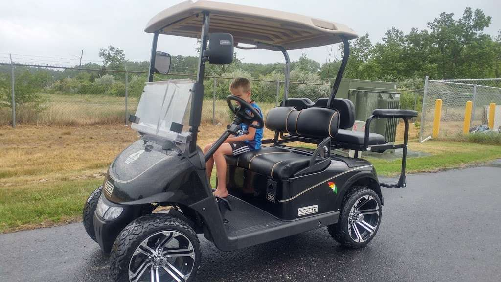 Best Value Indianapolis (Golf Carts Cars and Utility Vehicles Fo - car repair  | Photo 4 of 7 | Address: 670 W Pendleton Ave, Lapel, IN 46051, USA | Phone: (317) 590-9047