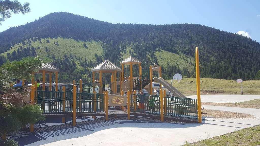 Minton Park and Ballfield - park  | Photo 4 of 9 | Address: Cemetery Rd, Empire, CO 80438, USA