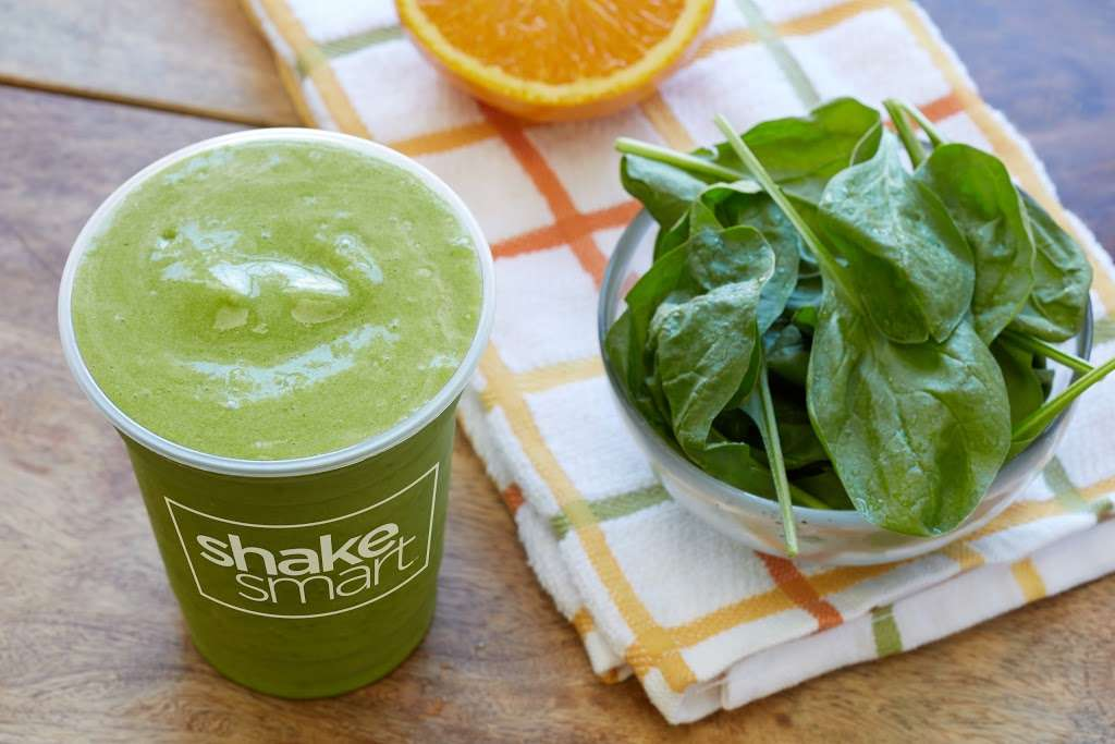Shake Smart - restaurant  | Photo 1 of 10 | Address: Camp Pendleton North, CA 92055, USA | Phone: (858) 461-8313