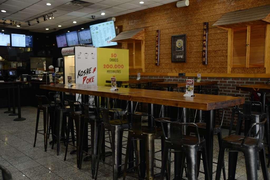Koshe Poke - restaurant  | Photo 5 of 10 | Address: 43 E 34th St, New York, NY 10016, USA | Phone: (212) 725-3179