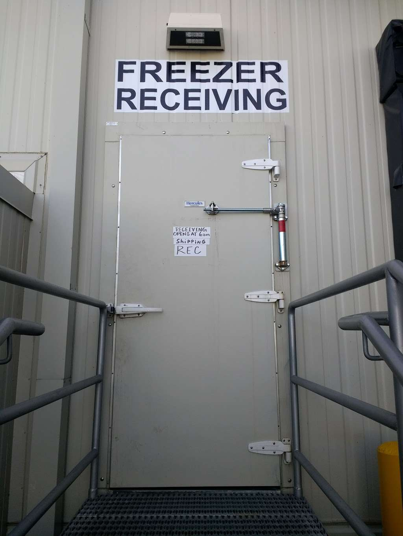 Freezer Receiving & Lumper Office - storage  | Photo 1 of 2 | Address: 9100 Jeronimo Rd, Irvine, CA 92618, USA | Phone: (949) 855-2465