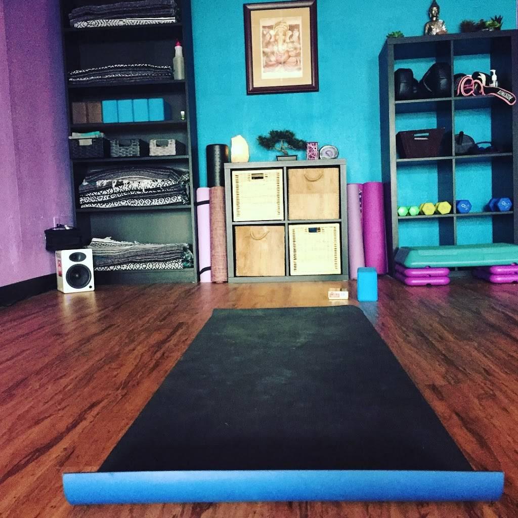 Revitalize Bodywork Studio - spa  | Photo 3 of 8 | Address: 18440 N 7th St UNIT 8, Phoenix, AZ 85022, USA | Phone: (602) 283-5536