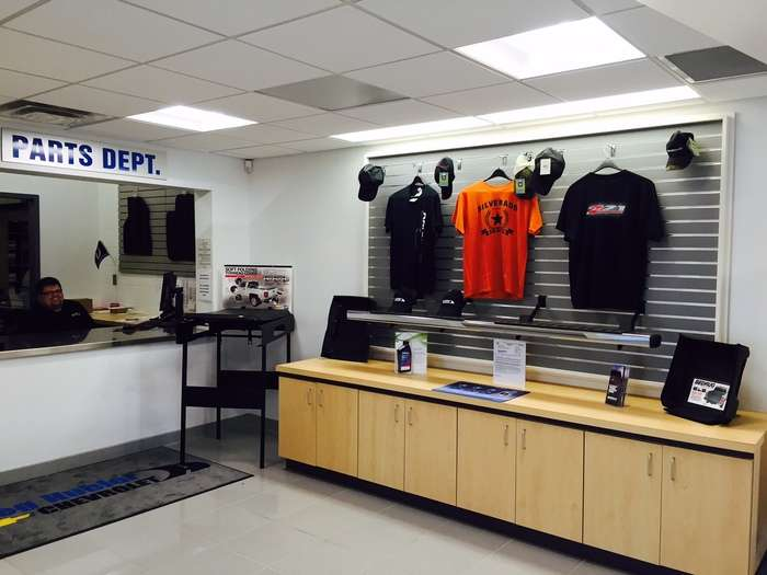 Greg Hubler Chevrolet - car repair    Photo 5 of 10   Address: 13895 N State Rd 67, Camby, IN 46113, USA   Phone: (317) 831-0770