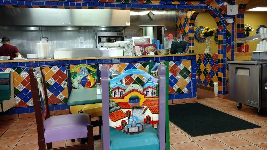 Taco King - meal delivery  | Photo 1 of 9 | Address: 3561 E Tudor Rd #2, Anchorage, AK 99507, USA | Phone: (907) 771-6056