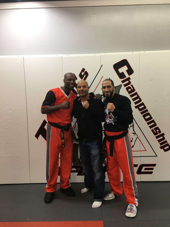 TCK Mixed Martial Arts - health  | Photo 4 of 8 | Address: 2955 Webster Ave, Bronx, NY 10458, USA | Phone: (718) 542-8622