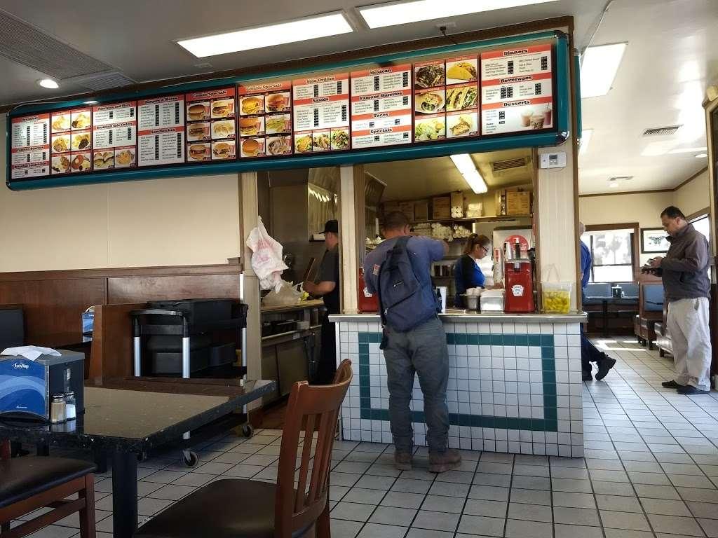 Rods Char-broiler - restaurant    Photo 3 of 10   Address: 2600 Artesia Blvd, Redondo Beach, CA 90278, USA   Phone: (310) 376-5124