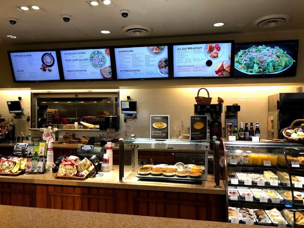 la Madeleine Country French Cafe - cafe  | Photo 6 of 10 | Address: 4140-4204 E Sky Harbor Blvd, Phoenix, AZ 85034, USA | Phone: (602) 275-6582