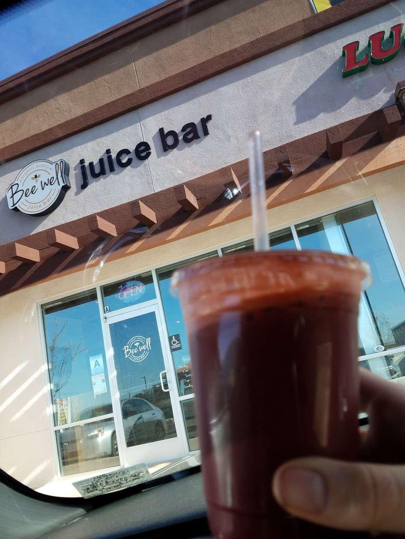 Bee Well Juice Bar & Organic eatery - cafe  | Photo 6 of 10 | Address: 33946 Yucaipa Blvd, Yucaipa, CA 92399, USA | Phone: (909) 790-9097