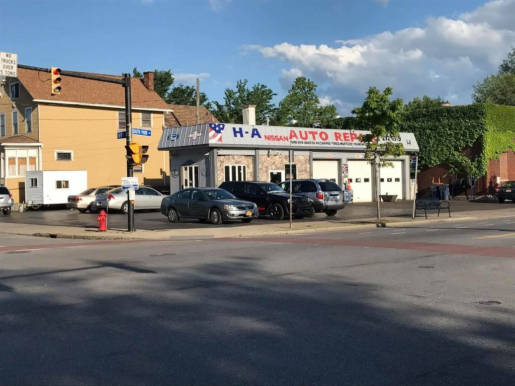 H-A AUTO REPAIR - car repair  | Photo 3 of 6 | Address: 1906 South Park Ave, Buffalo, NY 14220, USA | Phone: (716) 533-3336
