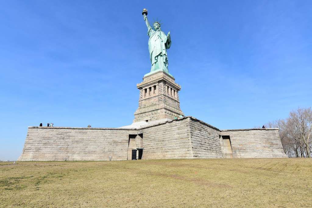 Statue of Liberty National Monument - park  | Photo 1 of 10 | Address: New York, NY 10004, USA | Phone: (212) 363-3200