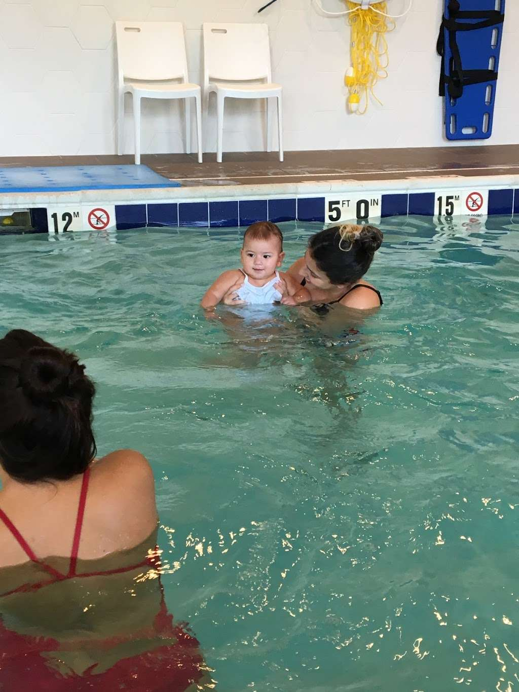 Take Me To The Water Swim School - health  | Photo 1 of 10 | Address: 37-10 114th St, Corona, NY 11368, USA | Phone: (212) 371-9500