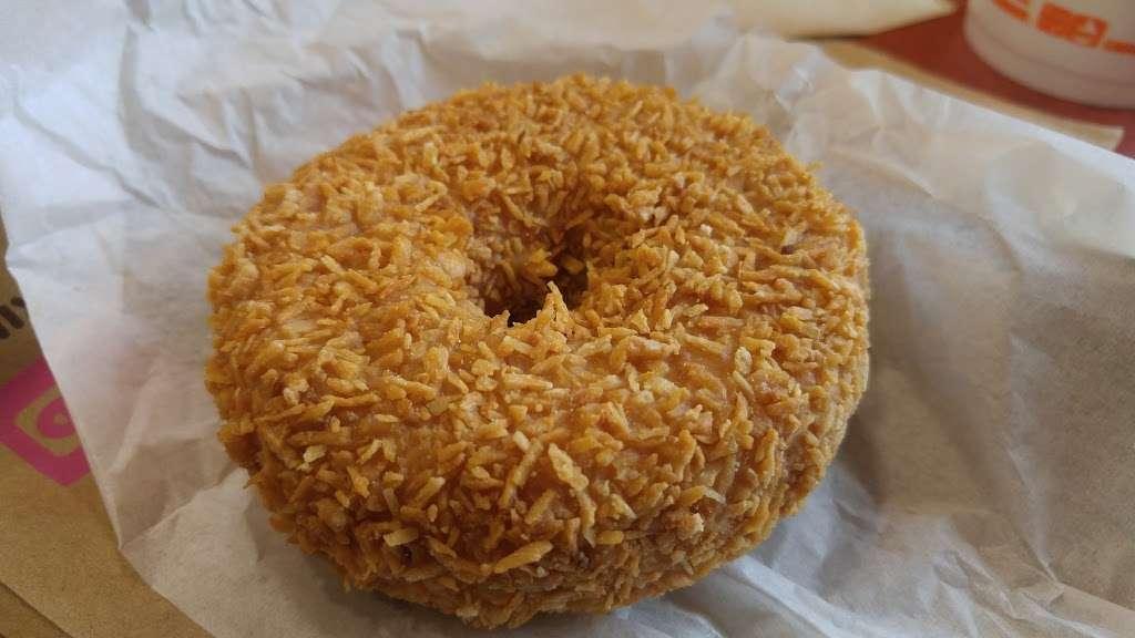 Dunkin Donuts - cafe  | Photo 1 of 10 | Address: 463 Tonnelle Ave, Jersey City, NJ 07307, USA | Phone: (201) 459-0006
