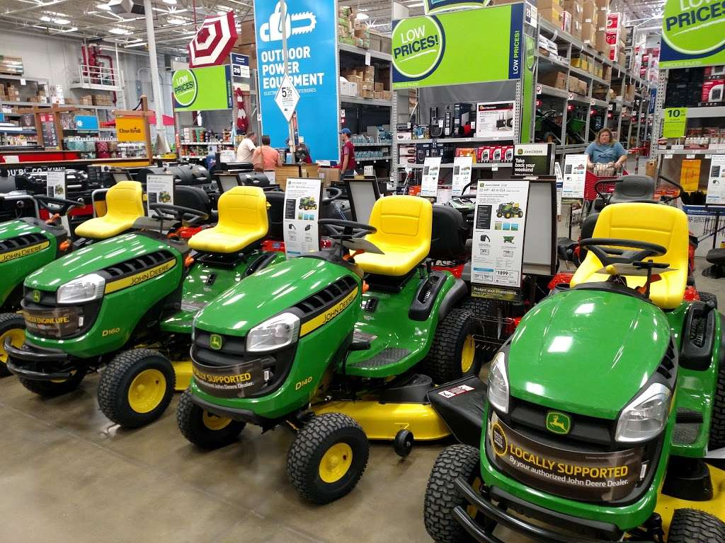Lowes Home Improvement - hardware store    Photo 7 of 10   Address: 45075 Worth Ave, California, MD 20619, USA   Phone: (301) 737-0232