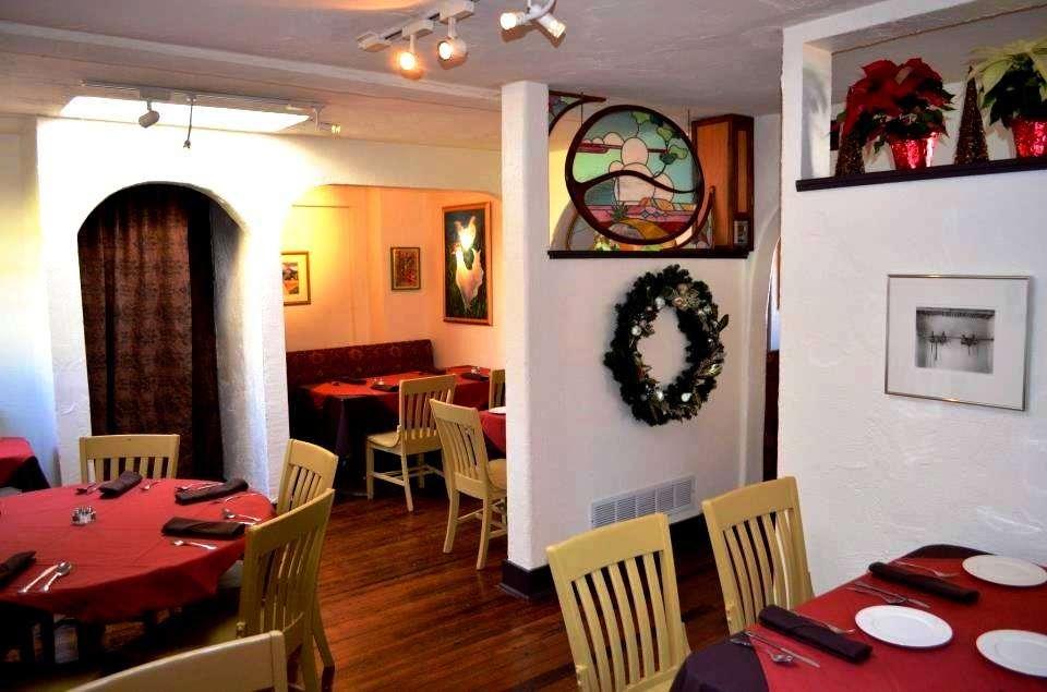 La Rosa Southwestern Dining - restaurant  | Photo 1 of 9 | Address: 25 CO-105, Palmer Lake, CO 80133, USA | Phone: (719) 368-7676