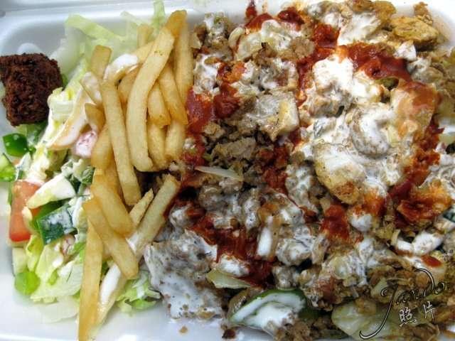 Sahara Grill & Pita - restaurant  | Photo 10 of 10 | Address: 3812 Bergen Turnpike, Union City, NJ 07087, USA | Phone: (201) 392-0300