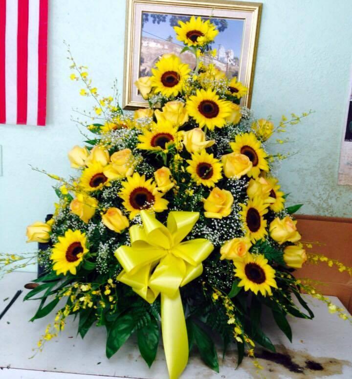 Primavera Florist Pedro - florist  | Photo 3 of 10 | Address: 5510 W Flagler St, Coral Gables, FL 33134, USA | Phone: (305) 447-4660