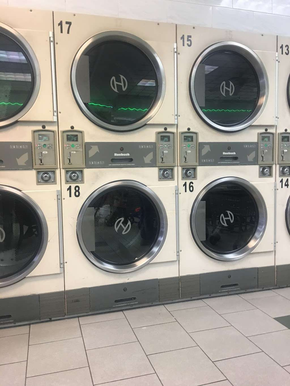 Li Jia Laundromat Inc - laundry  | Photo 4 of 10 | Address: 1890 Watson Ave, Bronx, NY 10472, USA | Phone: (718) 518-0993