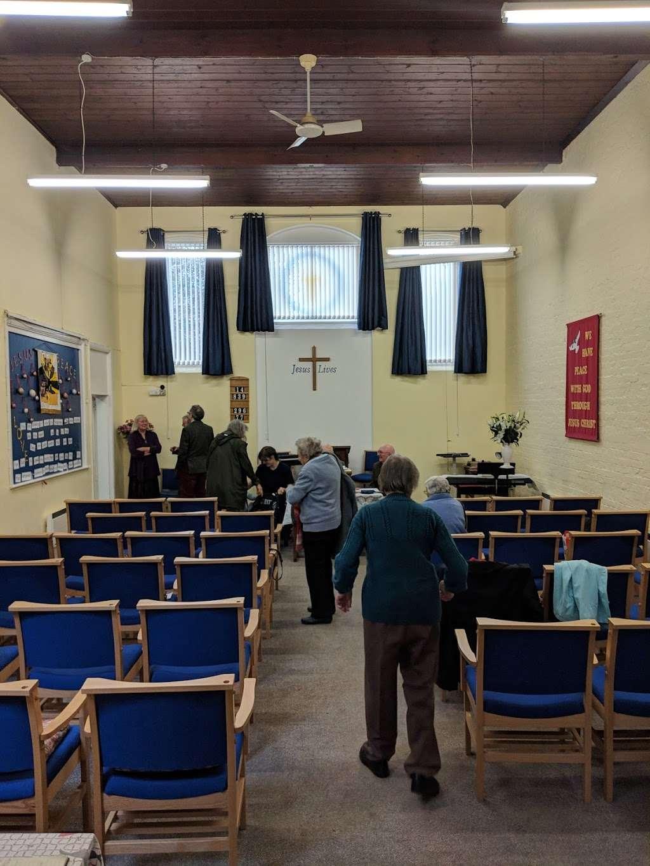 Copthorne Chapel - church  | Photo 1 of 4 | Address: Chapel Ln, Felbridge, Crawley RH10 3ET, UK