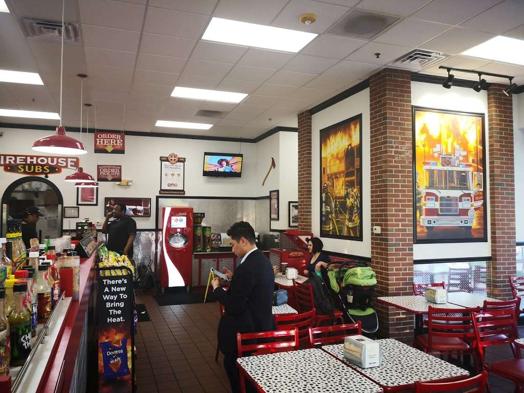 Firehouse Subs - meal delivery  | Photo 10 of 10 | Address: 3003 N President George Bush Hwy, Garland, TX 75040, USA | Phone: (972) 496-3000