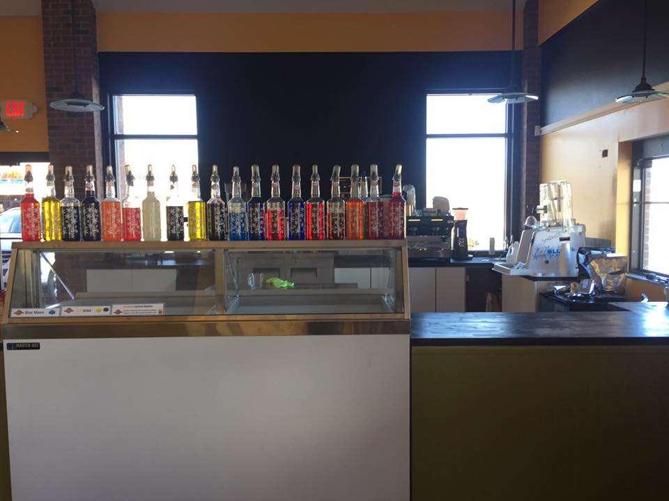 Brew 52 - cafe  | Photo 4 of 10 | Address: 4346 County Rd 500 W, New Palestine, IN 46163, USA | Phone: (317) 861-7019