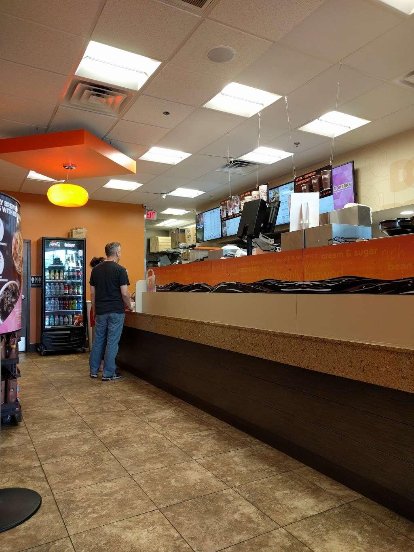 Dunkin Donuts - cafe  | Photo 9 of 10 | Address: 6010 Meadowridge Center Dr, Elkridge, MD 21075, USA | Phone: (410) 799-2888