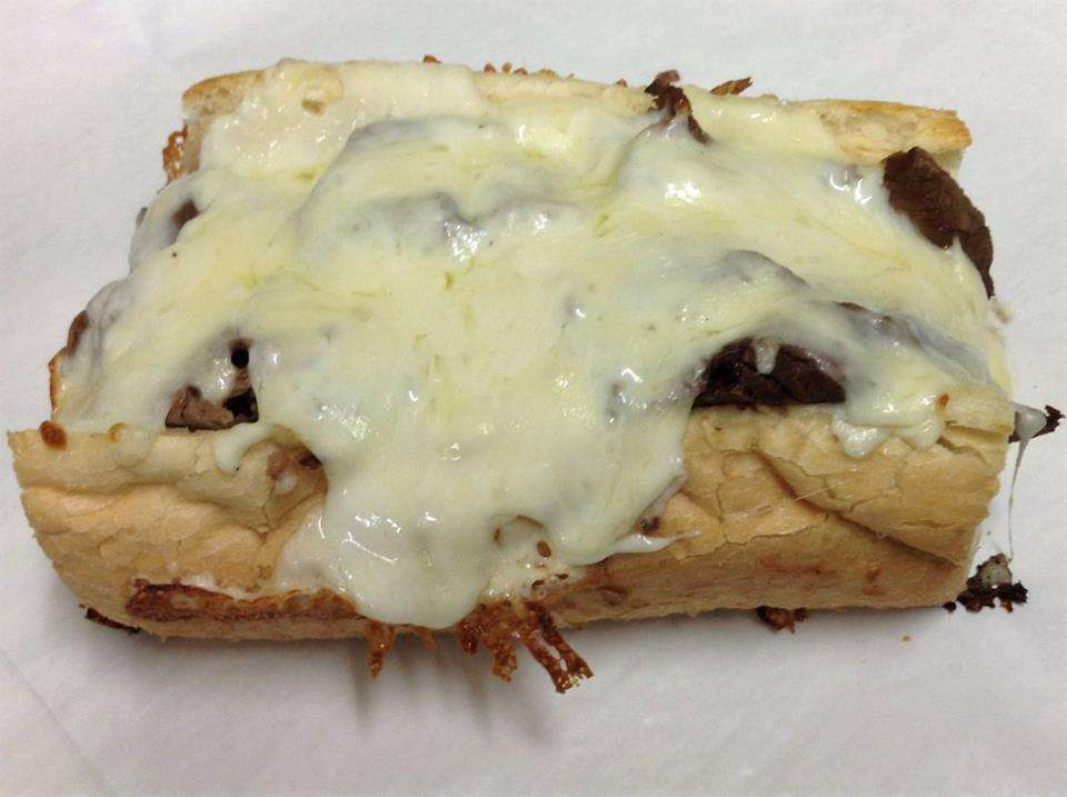 B & V Pizza - meal delivery    Photo 4 of 10   Address: 14508 Archer Ave, Lockport, IL 60441, USA   Phone: (815) 838-8010