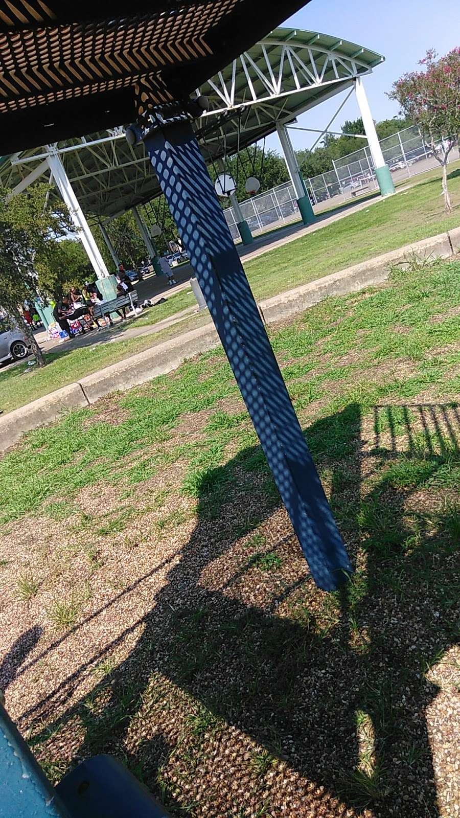 F.M. Park - park  | Photo 6 of 10 | Address: 6100 Vasser Rd, Houston, TX 77033, USA