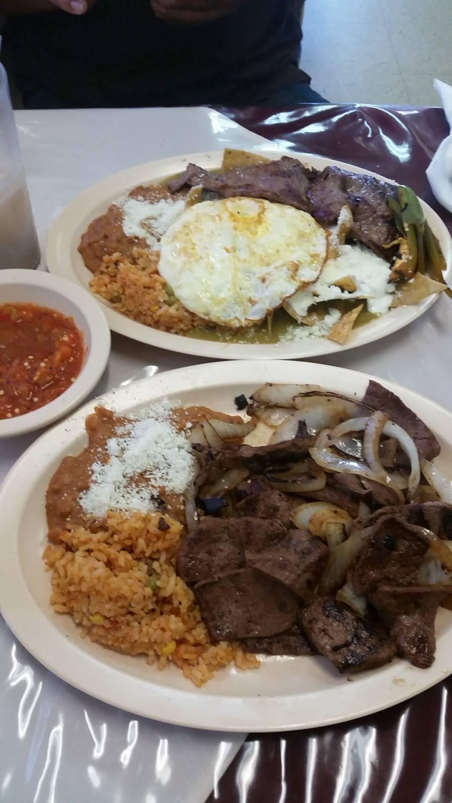 Pollo Ranchero Restaurant - restaurant    Photo 7 of 10   Address: 1227 W 1st St A, Santa Ana, CA 92703, USA   Phone: (714) 541-9222