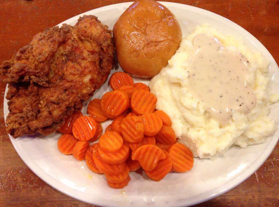 Corral Bar & Grill - restaurant    Photo 8 of 10   Address: 12345 Mountain Ave # A2, Chino, CA 91710, USA   Phone: (909) 613-5995