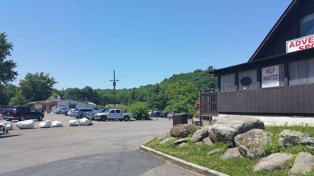 Adventure Sports - travel agency  | Photo 7 of 10 | Address: 398 Seven Bridge Rd, East Stroudsburg, PA 18301, USA | Phone: (800) 487-2628