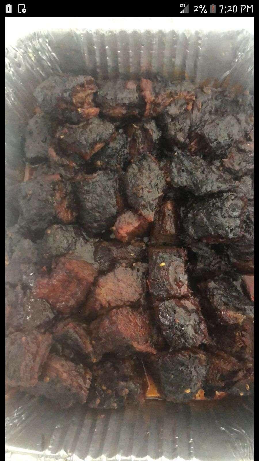 Hogzilla NC BBQ - restaurant  | Photo 9 of 10 | Address: 233 Wilson St, Gastonia, NC 28056, USA | Phone: (704) 691-9075