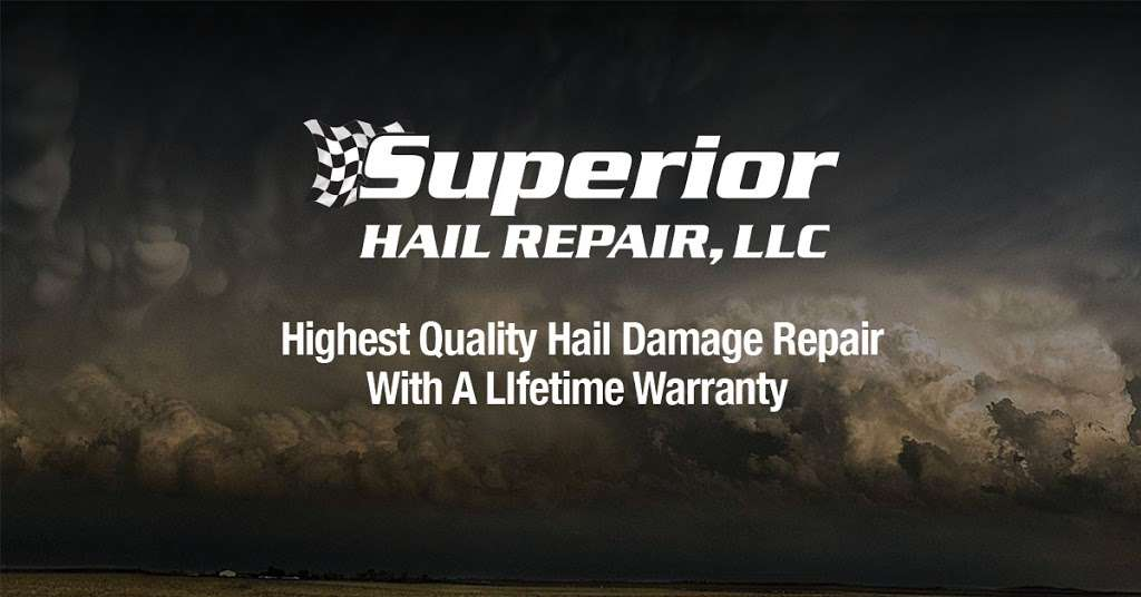 Superior Hail Repair LLC - car repair  | Photo 1 of 2 | Address: 2121 Brittmoore Rd #3000, Houston, TX 77043, USA | Phone: (713) 240-3660