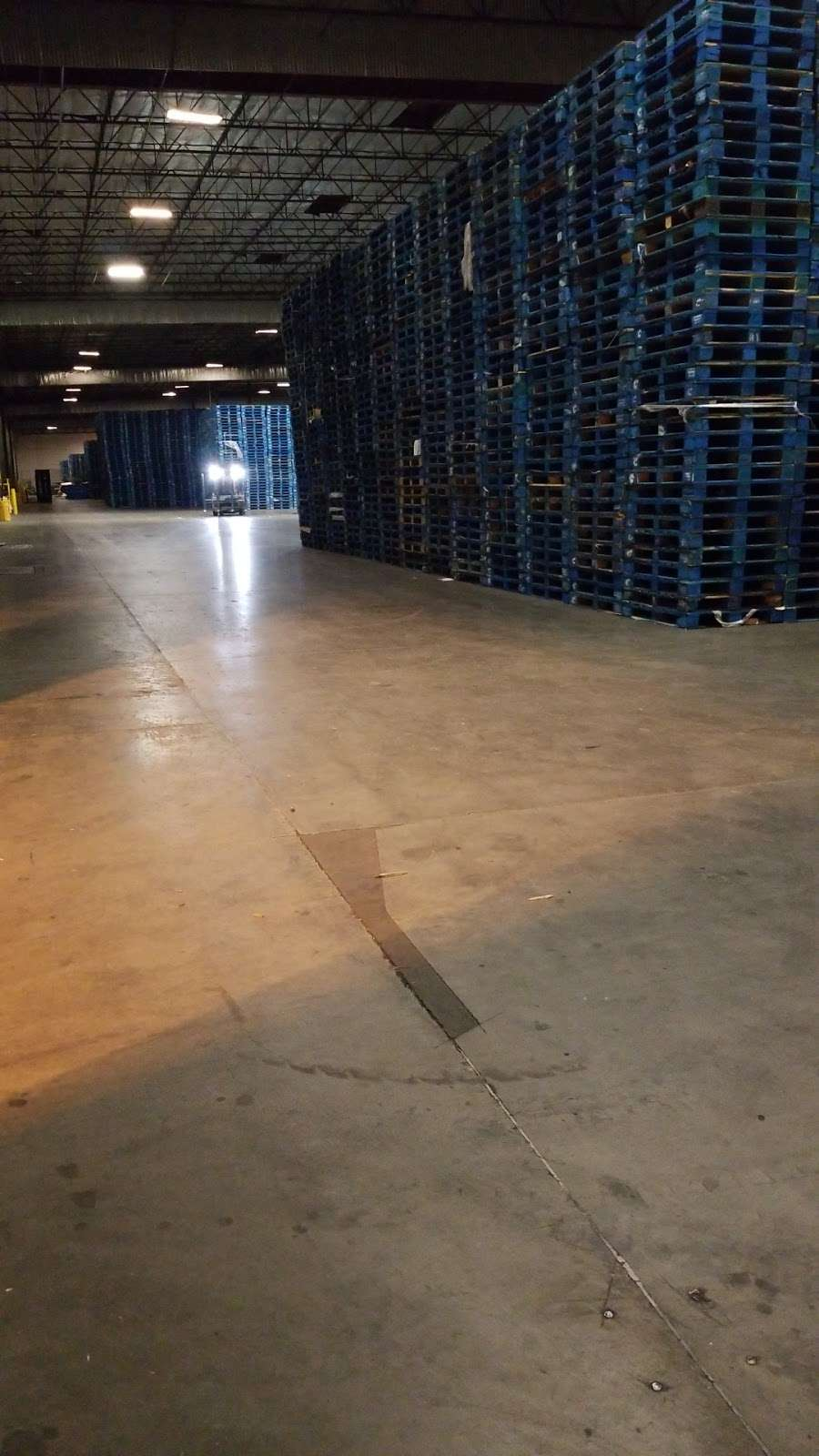 Greatwide Distribution - storage  | Photo 2 of 2 | Address: 3350 S Cedar Ridge Pl, Ontario, CA 91761, USA