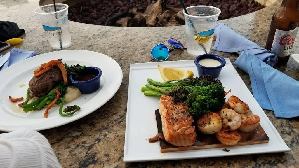 Catch 31 Fish House & Bar - restaurant    Photo 7 of 10   Address: 3001 Atlantic Ave, Virginia Beach, VA 23451, USA   Phone: (757) 213-3472